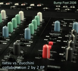 bump005 cover image